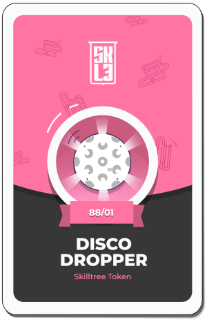 Disco Dropper